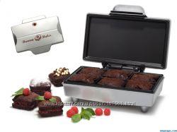 Кексница Tristar SA-1125 и рецепт десерта Брауни. Гости абалдеют