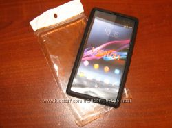 Чехол Sony Xperia Z1