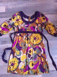 платье для беремяшек