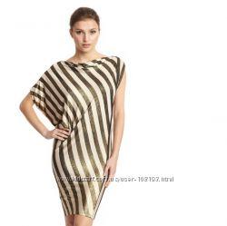 Дизайнерское платье от ALLEN SCHWARTZ