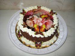 Торты для диабетиков на заказ