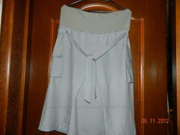 новая юбка для работающей мамочки