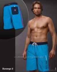 Пляжные шорты для мужчин Sesto Senso.