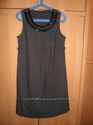 Продам нарядное платье 42 размера в идеально состоянии