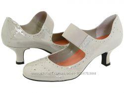 Новые кожаные туфли Franco Sarto р. 37, 5-38