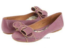 Кожаные балетки и туфли всех размеров