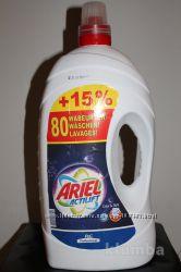 Ариэль 5, 6 л 80 стирок