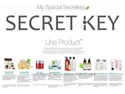 Корейская чудо-косметика Secret Key. В наличии