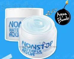 Крем с коралловыми водами Индийского океана Non Stop Waterful Aqua Cream