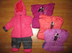 Комбинезон и  куртка на синтепоне с меховой подкладкой. Еврозима. Распродаж