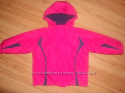 Курточка демисезонная ARIZONA 2в1. Еврозима.