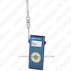 Чехол защитный для iPod nano 2G Transparent Box