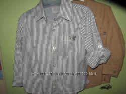 Фирменные рубашечки