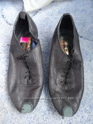 туфли для танцев 37, 5-38р