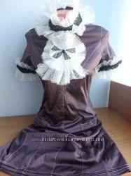 Новое платье Chanel, S size