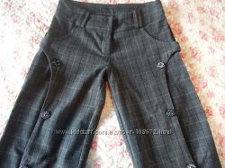 Теплые брюки на осень-зиму цена шара