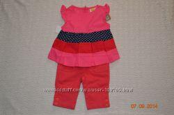 Туничка и капри на модницу
