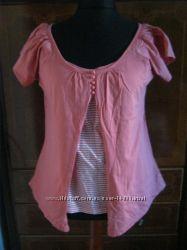 Літній одяг для пишних мамочок   50-52-54-56р.