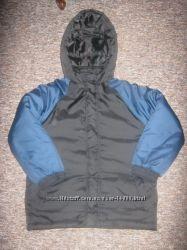Зимова курточка Crazy8 розмір М ріст 130-136см.
