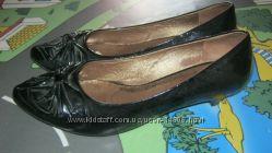 Жіночі туфлі великих розмірів 41-42-43.