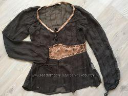 Кофта, туника, рубашка и блузка
