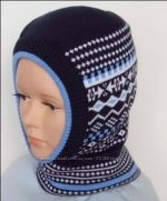 Зимние шлемы Кроха -теплые и недорогие