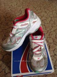Отличные кроссовочки New Balance 32 размер скидка