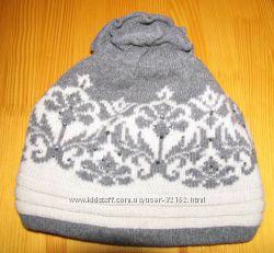 Зимняя шапка Ferz