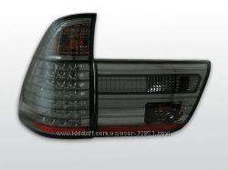 Диодные фонари БМВ Х5