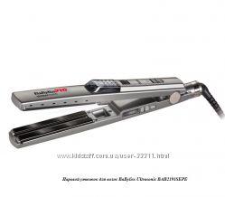 Babyliss Pro BAB2191SEPE Ultrasonic - паровой выпрямитель для волос