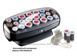 Babyliss Pro BAB3021E Ceramic Pulse - электробигуди, 20шт.
