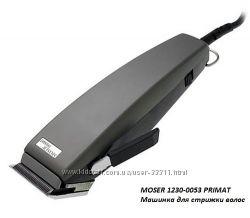 Moser 1230-0053 Primat - машинка для стрижки волос