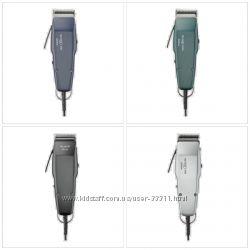 Moser 1400 - машинки для стрижки волос