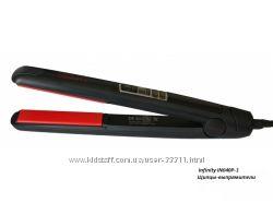 Infinity IN040P-1  - щипцы-выпрямители, 24мм