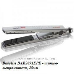 Babyliss Pro BAB2091EPE - щипцы-выпрямители, 28мм