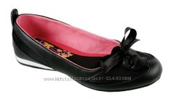 Удобные туфли, балетки из натур кожи на стопу 26-26, 5см отзывы 3