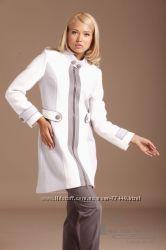 Леся Украинка новые пальто шерсть р. 42 отзыв