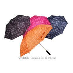 Зонт трость автомат брендовый для вас и просто отличный подарок любому