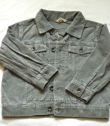 Классный вельветовый пиджак LANDSEND, р. 56 лет
