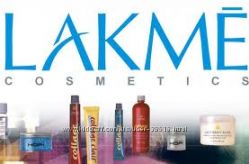 Lakme -Проф. косметика для волос. Лечение. Уход.