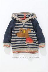 свитера- джемперы- худики Некст в наличии