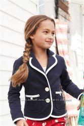 Пиджаки и блейзеры Некст на девочку в наличии.