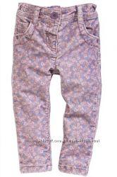 Джинсы и брюки Некст в наличии
