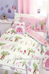 Детское постельное белье Некст
