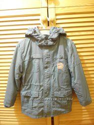 Демисезонная куртка ОХара 3 в 1 на 116р