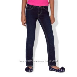 джинсы CHILDRENS PLACE 12S на худышек на рост 140-145