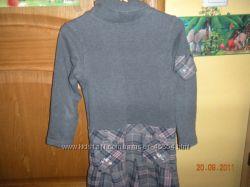 платье тепленькое  Wojcik р122