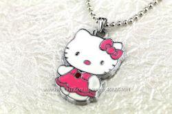 подвески Hello Kitty в наличии