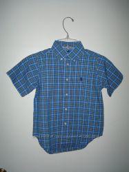 Рубашка - Ralph Lauren, Polo 3Т