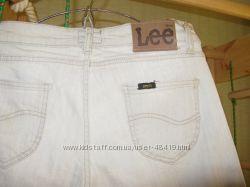 новые джинсы Lee,  Garry Weber